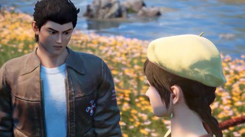 Shenmue 3 : Du gameplay de la version PS4