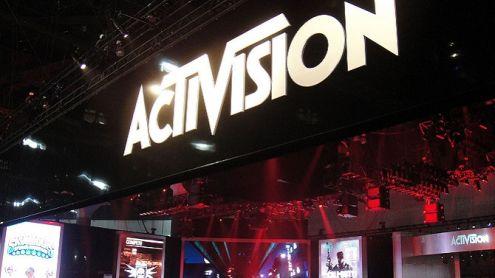 Activision : 10 nouveaux jeux en préparation ?