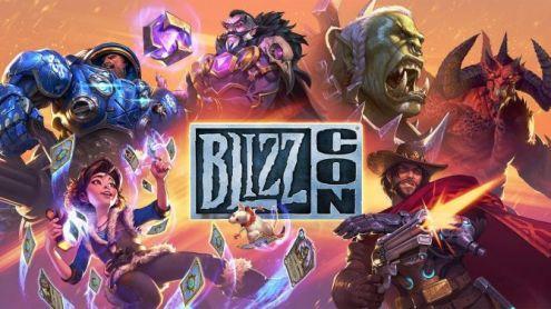 BlizzCon 2019 : Le planning révélé, avec 4 présentations encore secrètes...