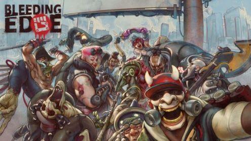 Bleeding Edge : Les joueurs PC invités dans le jeu multi de Ninja Theory