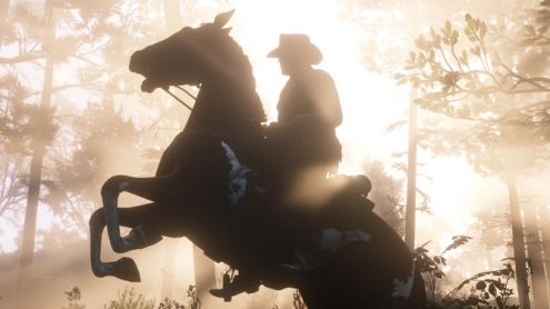 L'image du jour : Red Dead Redemption 2 PC vs Xbox One X, 1er comparatif graphique