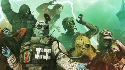 Rainbow Six Siege : L'événement de Halloween est arrivé
