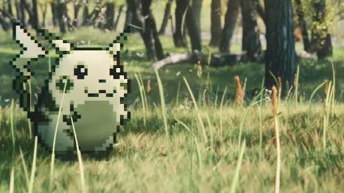 Nintendo Switch : Pokémon Épée/Bouclier touche la corde sensible avec une vidéo nostalgique