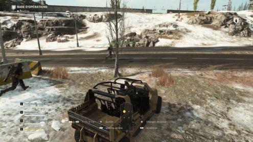 Call of Duty Modern Warfare : Une mission Spec Ops qui tourne mal, notre vidéo maison...