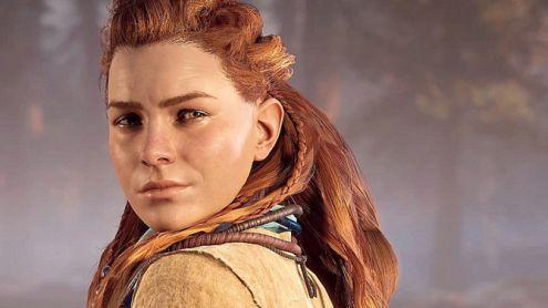 Horizon Zero Dawn : Un nouveau jeu serait en développement chez Sony London, la PS5 visée ?