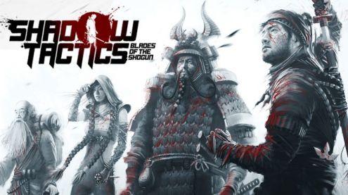 Epic Games Store : Shadow Tactics est le 10e jeu gratuit, meilleur que Metal Gear ?
