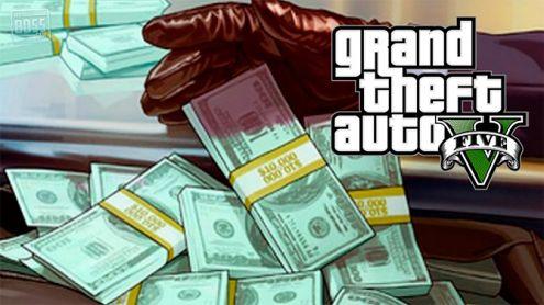 GTA V continue sa route vers de nouveaux records : + 5 millions de jeux vendus en 6 mois !