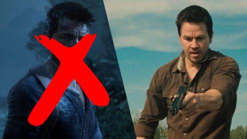 Uncharted le film : Mark Wahlberg (Transformers) au casting mais pas dans le rôle attendu