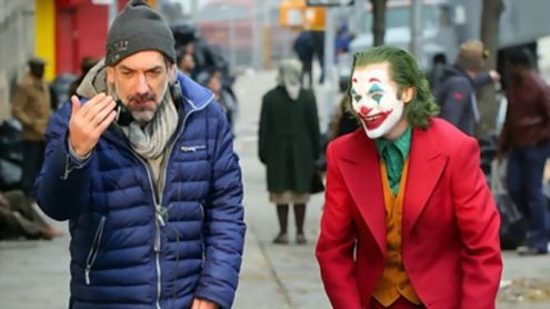 Une suite pour Joker ? Le réalisateur remet les pendules à l'heure