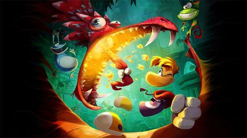 Epic Games Store : Rayman Legends gratuit, et la semaine prochaine...?
