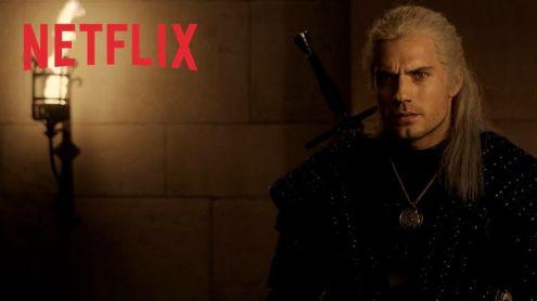 The Witcher Netflix : La bande-annonce finale est là, et pas touche à Ablette