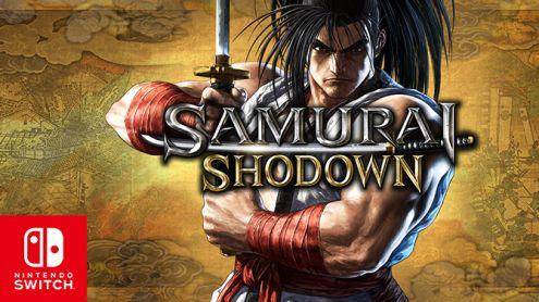 Samurai Shodown : La version Switch trouve enfin sa date de sortie européenne