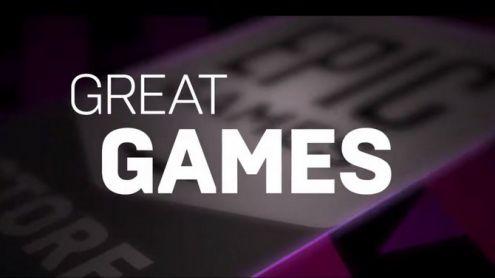 Epic Games Store : Voici le 11e jeu gratuit de Noël et il a des principes