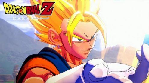 Dragon Ball Z Kakarot dévoile ses configs Mini et Recommandée sur PC
