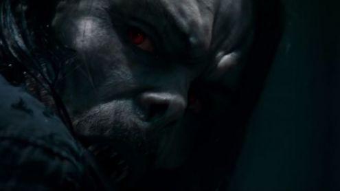 Marvel : Morbius se dévoile dans un premier trailer... avec un lien avec le MCU