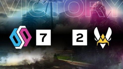 R6 Siege : Pro League, BDS gagne enfin, Team Vitality en fin de classement