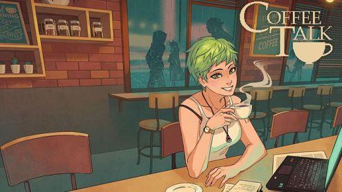 Coffee Talk : Le visual novel caféiné dévoile sa date de sortie excitée sur consoles et PC