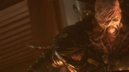 Resident Evil 3 : Nemesis fait danser les S.T.A.R.S. dans un nouveau trailer