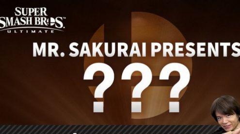 Super Smash Bros. Ultimate : Découvrez le nouveau combattant et autres costumes (REPLAY)
