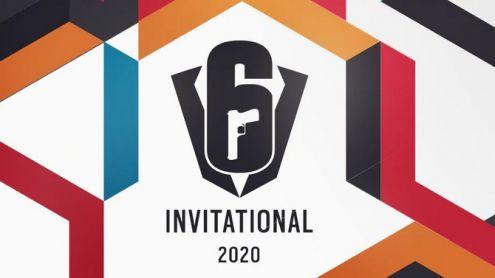 Rainbow Six Siege : Le Six Invitational 2020 s'annonce en vidéo, toutes les infos