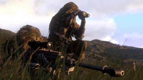 Steam : ARMA 3 gratuit pendant quatre jours (et en promo)