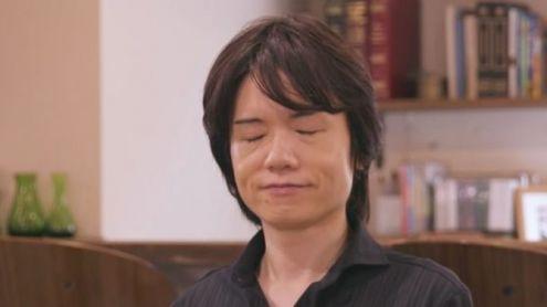 Sakurai (Smash Bros. Ultimate) révèle le nombre hallucinant de jeux PS4 auxquels il a joué en 2019
