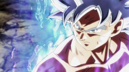 Dragon Ball FighterZ : Une première image de Goku Ultra Instinct diffusée