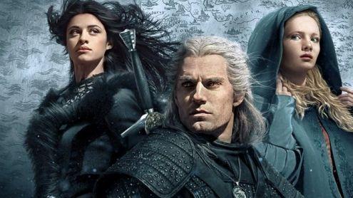 The Witcher : Netflix annonce un anime en développement