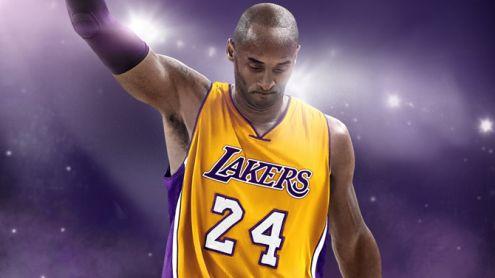 Kobe Bryant, légende de la NBA et du sport, est décédé, le jeu vidéo lui rend hommage