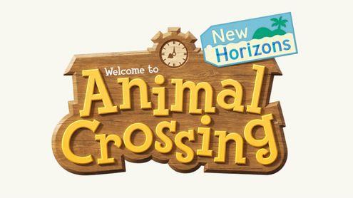 Nintendo Switch : Deux housses pastel aux couleurs d'Animal Crossing New Horizons