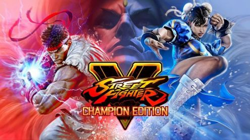 Street Fighter V Champion Edition : Combien de combattants et stages ? Capcom dresse la liste