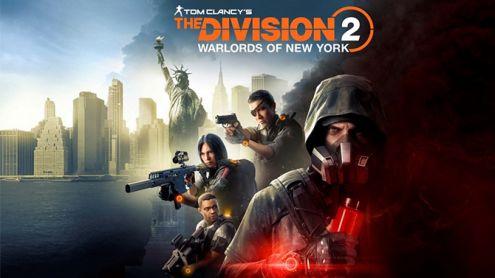 The Division 2 : Retour à New York avec Warlords of New York, la nouvelle extension, d'autres saisons à venir