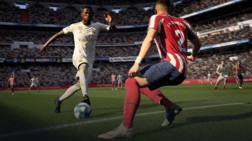 FIFA 20 : Les Défis de Création d'Équipes accueillent un changement bienvenu