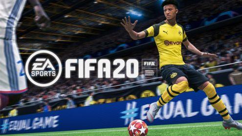 FIFA 20 : Voici l'équipe de la semaine 23, Son et Dybala en forme