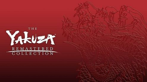 The Yakuza Remastered Collection PS4 est disponible à la Fnac