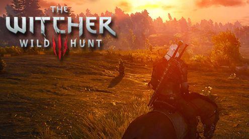 The Witcher 3 : La version Nintendo Switch se met à jour, avec du cross-save PC