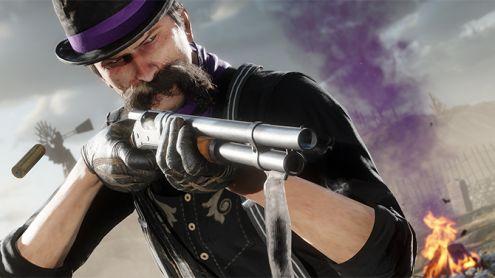 Red Dead Redemption 2 : Nouveaux bonus dans Les Chasses à la Prime et les Confrontations