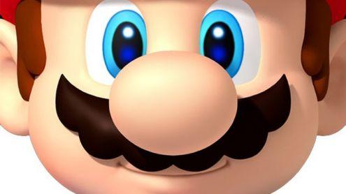 L'image du jour : La grande révélation de Mario à Toad