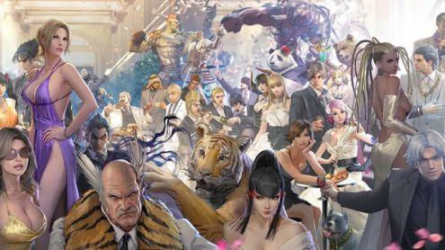 Tekken 7 passe un cap de ventes, le point sur le total de la série