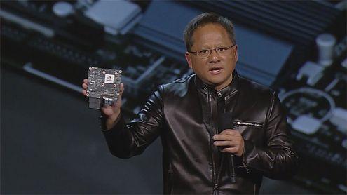 GTC 2020 : Avec l'annulation du salon tech, Nvidia fera une conférence en ligne