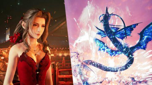 Final Fantasy VII Remake illustre le Wall Market avec des dizaines de nouvelles images