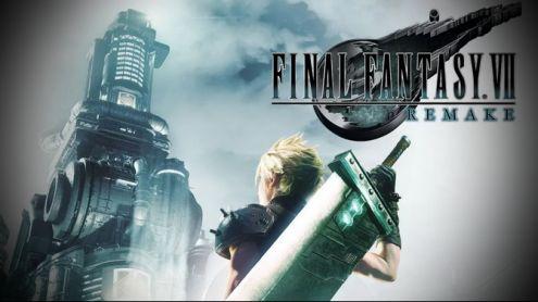 Final Fantasy VII Remake : Le coronavirus pourrait impacter la distribution des versions physiques