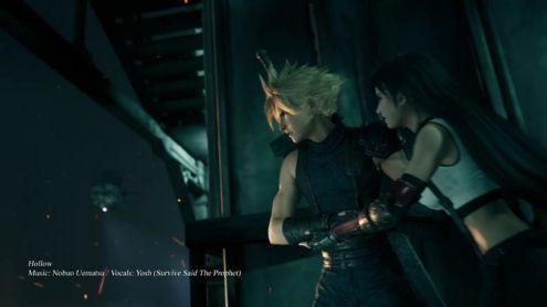 Final Fantasy VII Remake : Square Enix dégaine 5 publicités nostalgiques au Japon