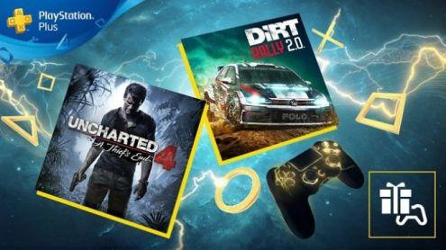 """PS Plus : OFFICIEL, les jeux """"gratuits"""" d'avril 2020 sont là avec du lourd made in Naughty Dog"""