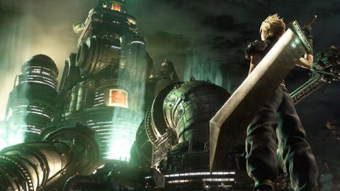 Final Fantasy 7 Remake : Des packs PS4 et PS4 Pro annoncés au Japon, infos et images