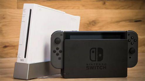 La Nintendo Switch déjà devant la Wii au Japon, les chiffres