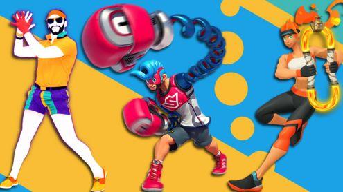 Confinement coronavirus : 5 jeux pour faire du sport sans avoir à sortir de chez soi