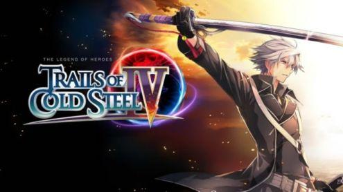 Trails of Cold Steel IV arrive sur PS4 en occident, les versions PC et Switch en 2021