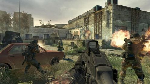 Pourquoi CoD Modern Warfare 2 ne propose-t-il pas de multijoueur ? La réponse d'Activision
