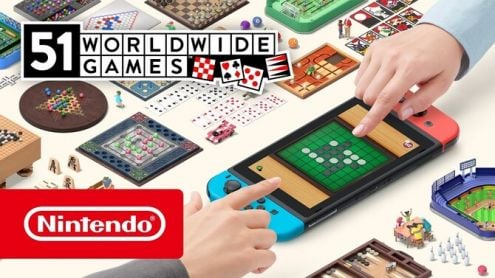 51 Worldwide Games : La compilation de jeux de société arrive aussi en version physique